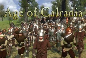 MOD Age of Calradia