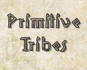 MOD Primitive Tribes