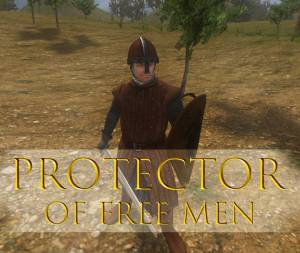 MOD Protector Of Free Men