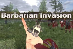 MOD Barbarian Invasion