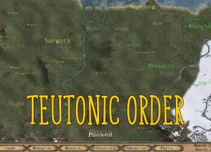 MOD The Teutonic Order