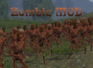 MOD Zombie Mod