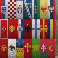 MOD Balkan Banners Mod