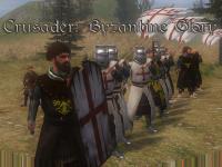 MOD Crusader: Byzantine Glory