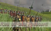 MOD Rise of the Praetorii