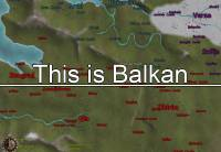 MOD This is Balkan