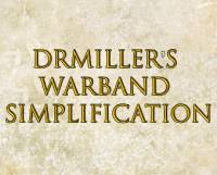 MOD DrMiller's Warband Simplification