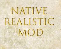 MOD Native Realistic Mod