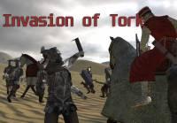 MOD Invasion of Tork
