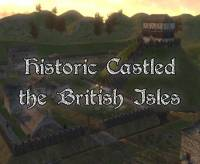 MOD Historic Castles Project - the British Isles