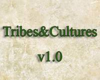 MOD Tribes and Cultures V1.0 for WBx .134