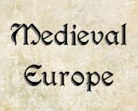 MOD Medieval Europe