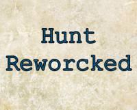 MOD Hunt Reworcked v1.0