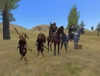 Mod Mercenary Expansion