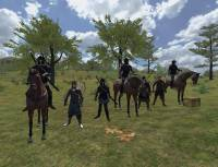 MOD Calradian Knights