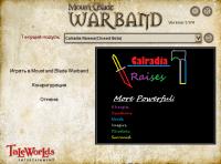 MOD Calradia Raises