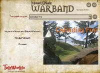 Warband Calradias Fire