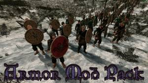 MOD Armor Mod for Viking Conquest