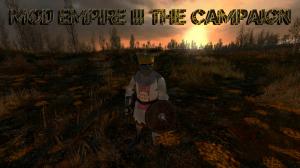 MOD Empire III the Campaign