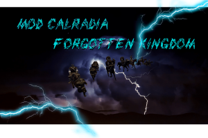 MOD Calradia - Forgotten Kingdom