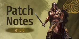 Patch Notes e1.5.6