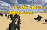 Bozkir Kurdu Mete Han