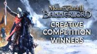 Creative Competition Winners